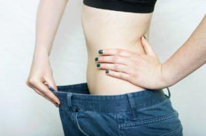Jak pozbyć się oponki na brzuchu?